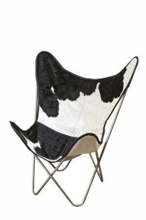 Sillón Bkf De Cuero Vaca Con Pelo. Desmontable Fábricantes! - 180 USD