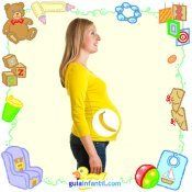 Menú sano y equilibrado para la semana 29 del embarazo. La alimentación durante el embarazo. Dietas para embarazadas. La alimentación adecuada en al gestación.
