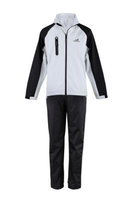 Woodworm Golf V2 Waterproof Suit Inc Jacket And Trousers #golf #golfing #golfer #golfclubs #golfers