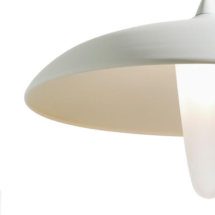 Aron - Functionals by Ad & Simon / ceiling lamp / pendant / loftlampe / pendel / lighting / belysning