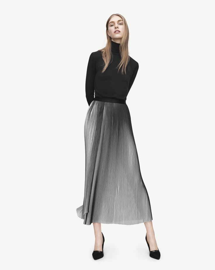 Filippa K Capsule Collection 2015 Woman, Hedvig Palm