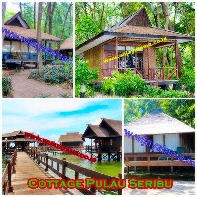 Pulau Seribu Jakarta, Wisata Kepulauan Seribu Thousand Island