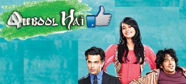 Qubool Hai Completes 100 Episodes!