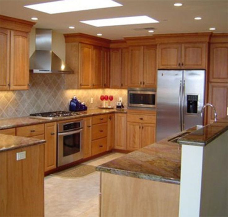 Impressive Ideas Kitchen Paint Colors With Maple Cabinets: What Color Should I Paint My Kitchen With White Cabinets