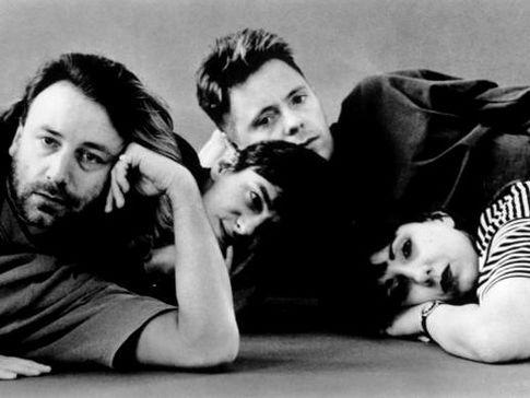 """New Order editarán de forma separada la versión completa de 18 minutos de """"Elegia"""""""