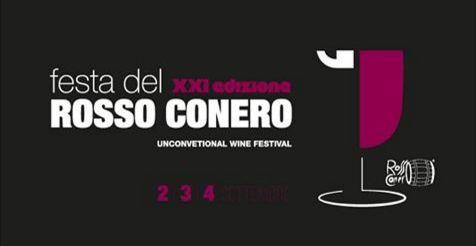 dal 2 al 4 Settembre a #Camerano tradizionale Festa del Rosso Conero! Stand gastronomici bancarelle e imperdibile gara di pigiatura del vino!
