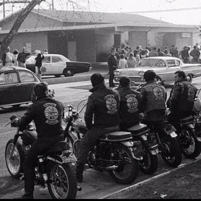 biker gangs informative essay Amazoncom: biker gangs: hells angels, pagans, outlaws, bandidos, bosozoku  and  language: english asin: b00aqqdx5m text-to-speech: enabled   top book and very informative, if you any doubts about hard core biker clubs this .