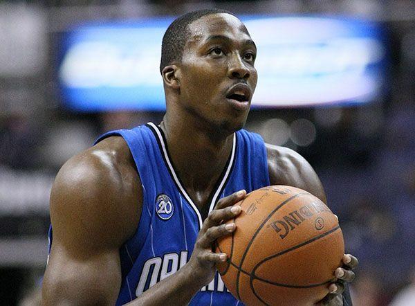 NBA Trade Rumors: Dwight Howard Joining Chicago Bulls Or Boston Celtics? - http://www.morningledger.com/nba-trade-rumors-dwight-howard-joining-chicago-bulls-boston-celtics/1356102/