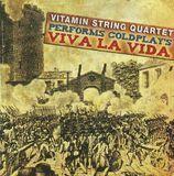 Vitamin String Quartet Performs Coldplay [CD], 14037108
