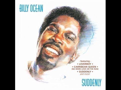 Billy Ocean - Suddenly (De Repente) - Subtitulada Español  Voz en Español