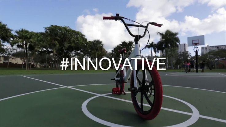 #PRODECOTECH #Innovation #eBikes