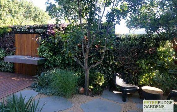 Vertical Gardens #peterfudge