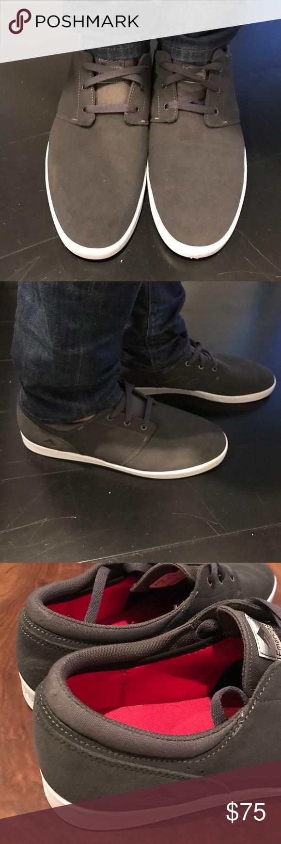 Emerica Figueroa active sneakers 👟 👟 Emerica Figueroa active sneakers. Skate shoes, brand new!! emerica Shoes Sneakers