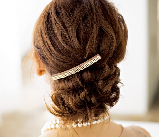 ●●ひとつで華やか度UP!パーティヘアアレンジ厳選6つ http://anecan.tv/news/wedding/1612real-guestdress.html #AneCan #beauty #ヘアアレンジ #wedding #結婚式 #二次会 #パーティヘア #ヘアスタイル #まとめ髪 #AneLADY100