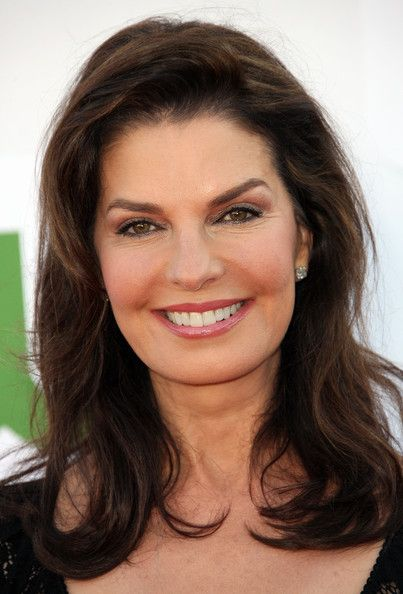 Sela Ward Actress from The Fugitive with Harrison ford & the TV Series CSI NY