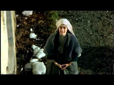 Bernadette Soubirous von Lourdes