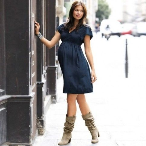 Shop for great maternity clothes at MotherhoodCloset.com #MaternityConsignment
