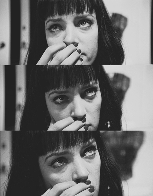 Uma Thurman | Pulp Fiction