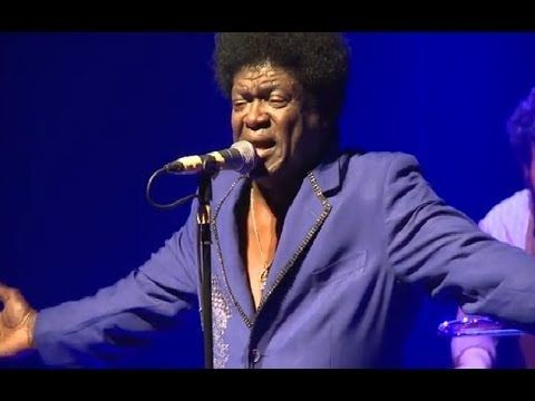 ▶ Charles Bradley Live at AB - Ancienne Belgique (Full concert) - YouTube