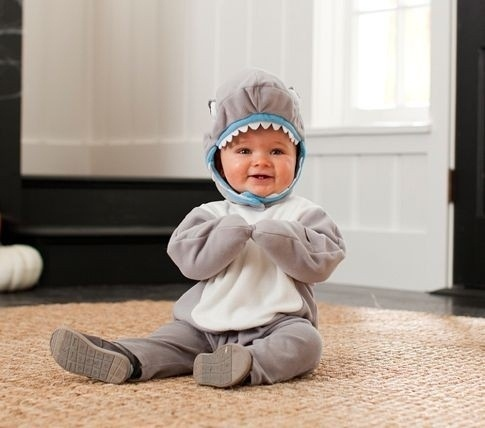 19 Creative Costumes For Babies Who Are Too Young To Walk ...