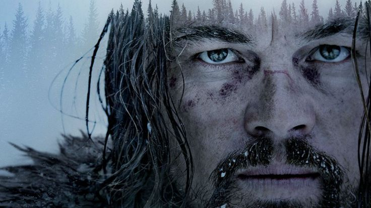 The Revenant -- Movie Review -- Leonardo DiCaprio -- Tom Hardy -- Blog