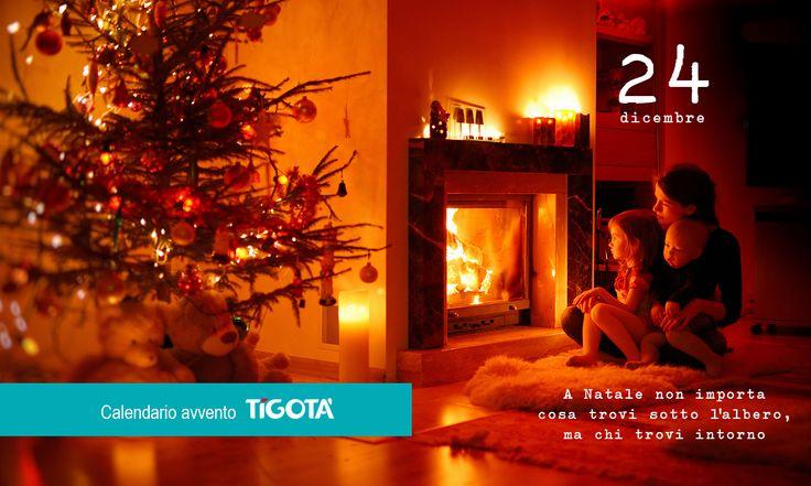 Come passerete la vigilia di Natale? #christmas #tigotà #BuonNatale