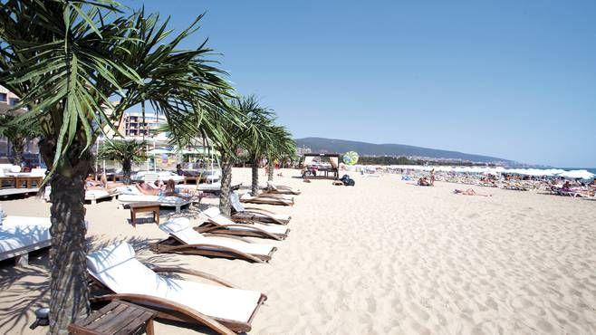 Majestic Hotel Sunny Beach Thomson