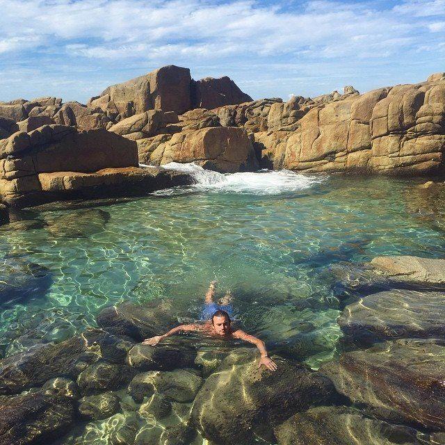 Near Berrara Shoalhaven South West Rocks Nsw Australia