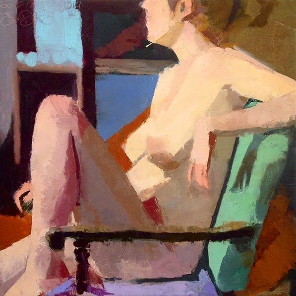 Some figure paintings - Catherine Kehoe - Picasa Web Albums