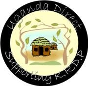Uganda Support Logo