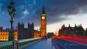 Gagnez 3 jours à Londres pour le Momentum DocuSign #DSM15 #concours