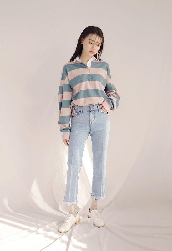 Best 25+ Korean Fashion Styles Ideas On Pinterest