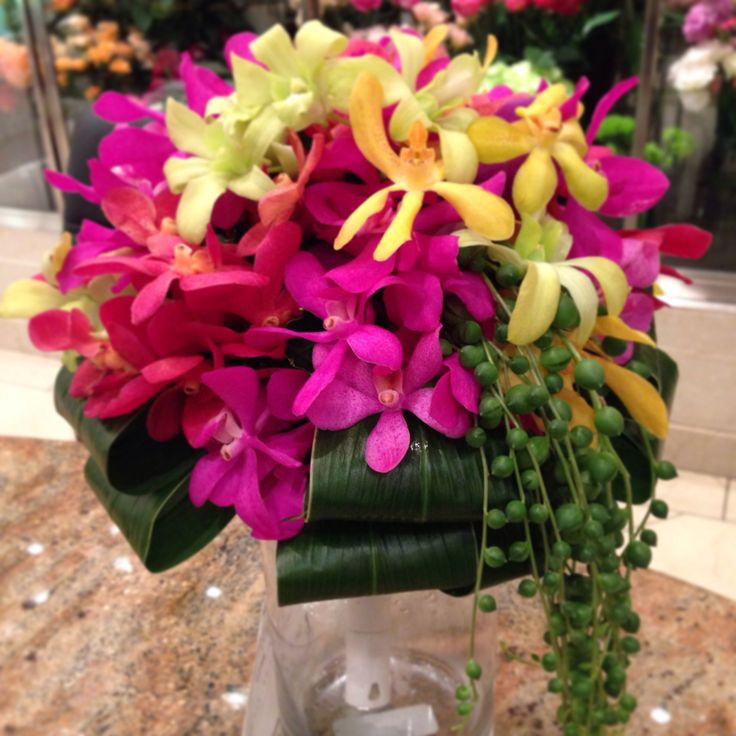 Bridal bouquet for my wedding!!