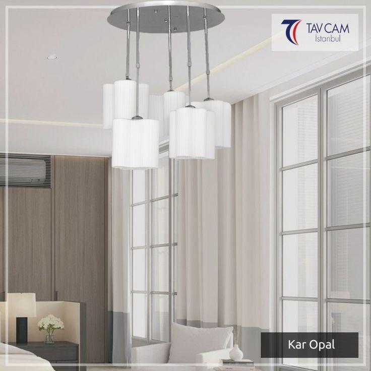 Kar Opal Avize,sıcak cam tekniği ile üretilmiştir.Üstelik camın rengi sıcak üretim esnasında verilmiştir.Detaylı incelemek için linke tıklayın:http://bit.ly/2zryNkz #opalserisi #tavcam #tavcamavizeaydınlatma  #avizeci #üretim #aydınlatma #dekorasyon #elyapımı #camsanatı #şık #Turkey #exclusive #special #bright #design #art