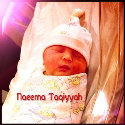 Natasha Hudson Tukar Nama Anak Kerana Syiah