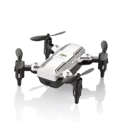 FuriBee H815 - $13.99  presale 2.4GHz 4CH 6 Axis Gyro Remote Control Mini Quadcopter SILVER   #FuriBee, #Quadcopter, #Drone, #дрон, #квадрокоптер, #gearbest  2048