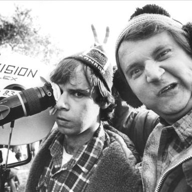 Bob and Doug McKenzie were the comic creations of Rick Moranis and Dave Thomas, a pair of Canadian performers who first rose to fame as members of the SCTV troupe.