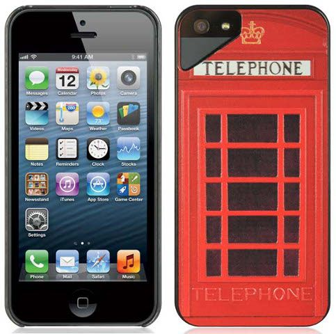 British telephone case #cute #phone #cases #design #british #telephone #fashion