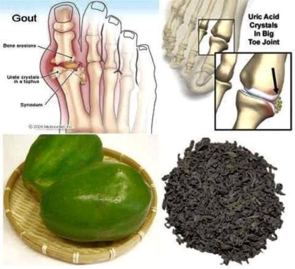 Use Papaya For Uric Acid Problem - Find Fun Art Projects to Do at Home and Arts and Crafts Ideas