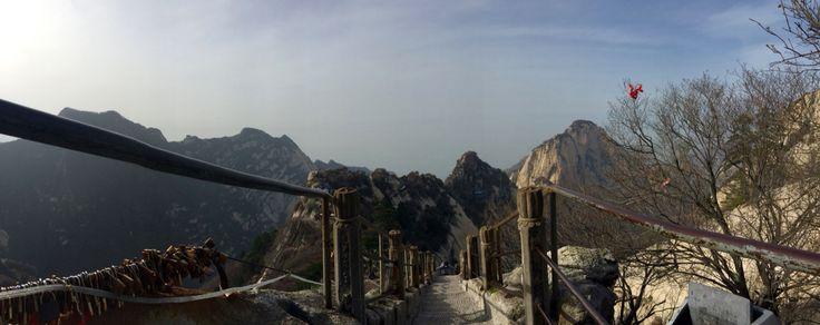 Hua Shan, China