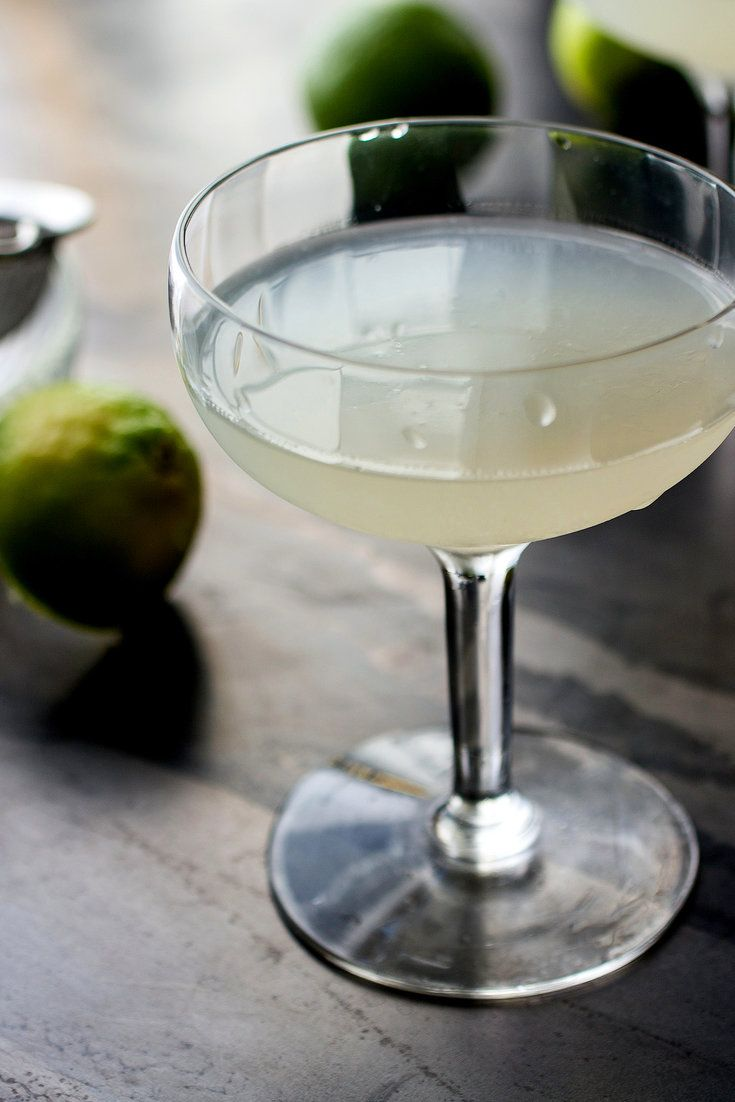 NYT Cooking: This recipe is an early print appearance of the gimlet, under a different name, according to the cocktail historian David Wondrich. The gimlet that drinkers came to know in the years after Prohibition usually called for Rose's Lime Juice, an achingly sweet potion. The St. Louis bartender Tom Bullock made his Gillette the way many mixologists make a gimlet today, with sugar...