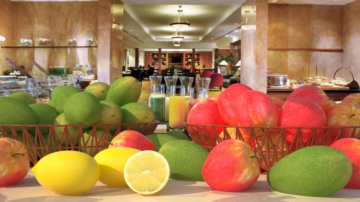 Modelling Fruit