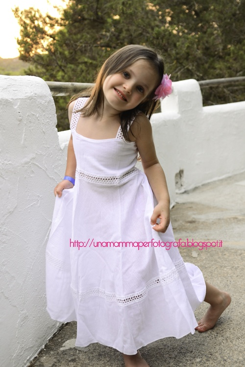 My little spanish girl