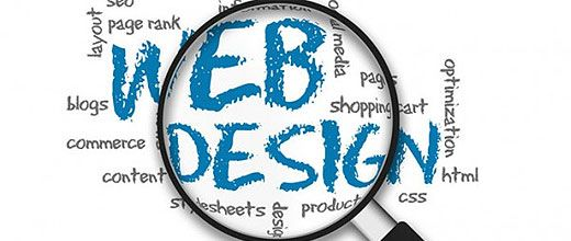 Web designer: A web designer is a person that designs the website from scratch to an end, by considering all the major requirements and need of the client. All the major requirements of the site like information/requirement gathering, designing, coding, testing and even maintenance of the website