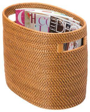 Baskets & Organizers tropical baskets