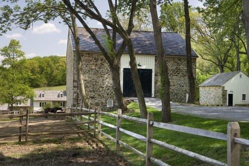 Farm: Idea, Exterior, Farms, Traditional Landscape, Stone Barns, Buchanan Architecture, Mine Road