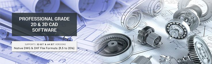 #cad #design #software #drafting #dwg #drawing #autocad #alternative #alternatives