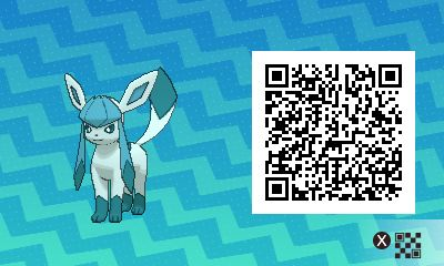 130 - Glaceon