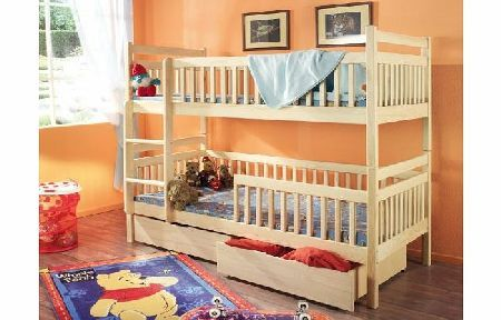 Ye Perfect Choice ALEKSANDER PINE WOOD CHILDRENS BUNK BED WITH MATTRESSES AND STORAGE DRAWERS (Any colour, any size) No description (Barcode EAN = 5993772502733). http://www.comparestoreprices.co.uk/bunk-beds/ye-perfect-choice-aleksander-pine-wood-childrens-bunk-bed-with-mattresses-and-storage-drawers-any-colour-any-size-.asp