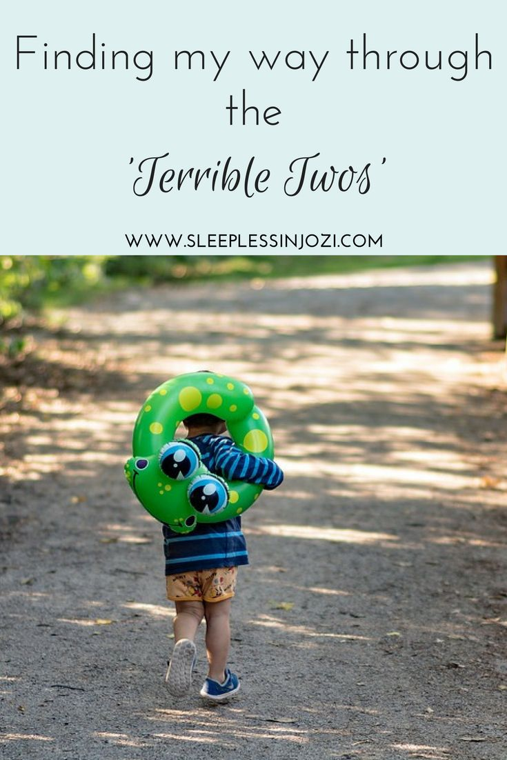 A mom's tale about how she is finding her feet during the 'terrible twos' | How to get through the 'terrible twos' | Parenting advice on how to deal with the 'terrible twos | Tantrums and children